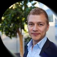 Vesa Tauriainen - Business Process Automation Specialist