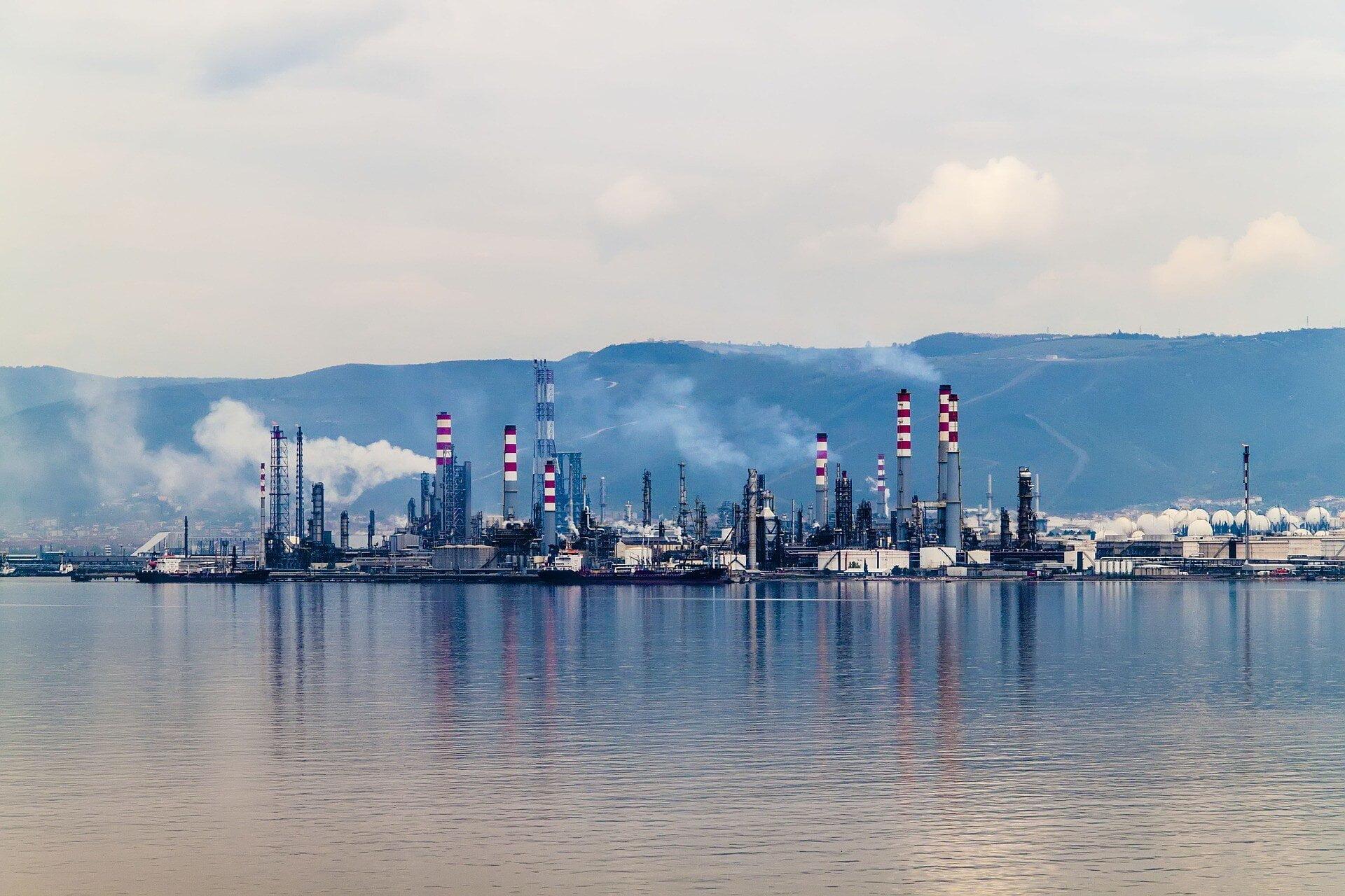 Digital Transformation in Oil & Gas