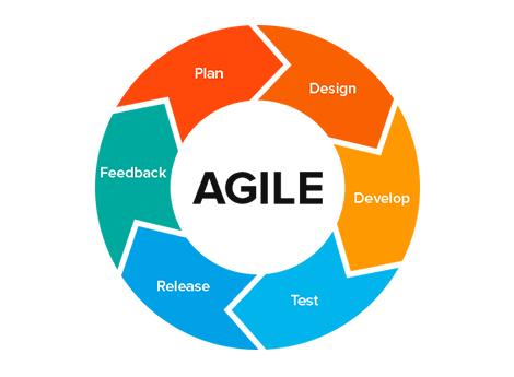 Agile Development Model