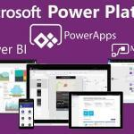 Process automation with PowerApp