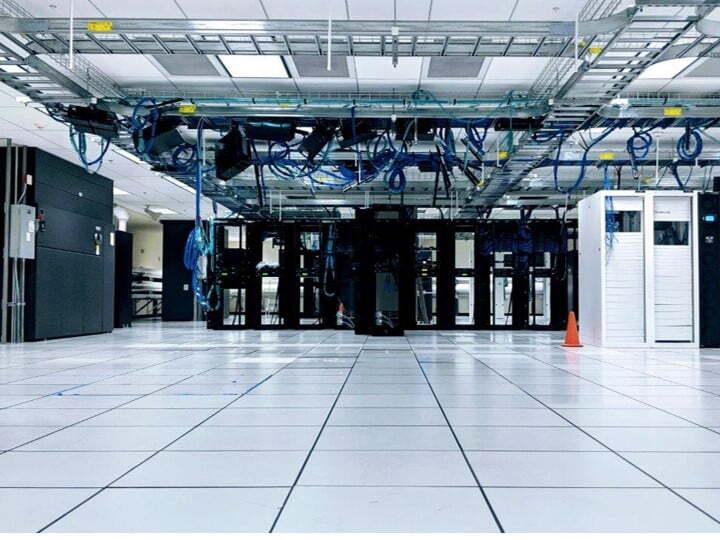 TexasSoftware Data Center, Cloud Services